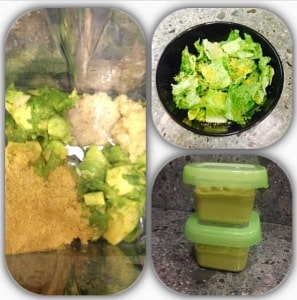 how to make shelf stable ceasar dressing