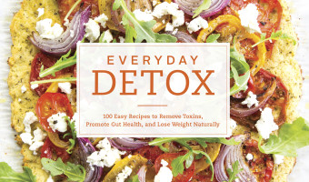 Foodie Talk With The Detoxinista