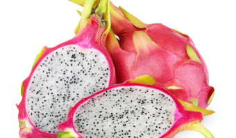 The Super Benefits of Dragon Fruit