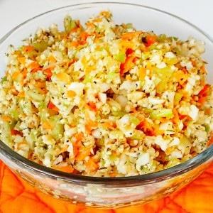 Easy Detox Salad Recipe