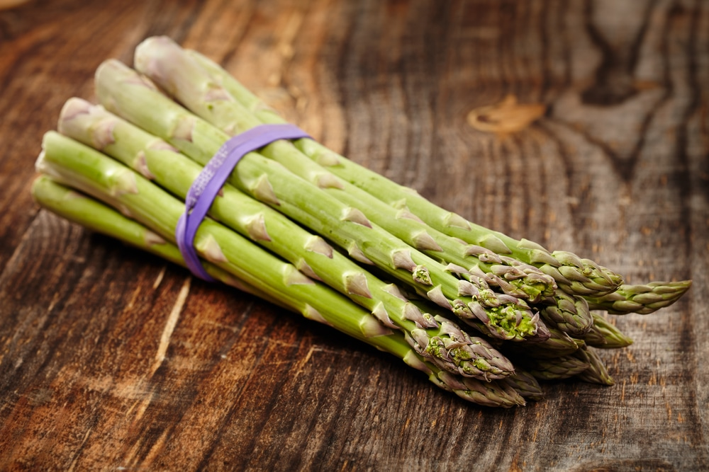 Health Benefits of Raw asparagus