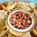 Superfood Bean Salsa