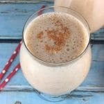 Healthfied Egg-less Nog