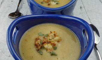 One Pot Detox Soup
