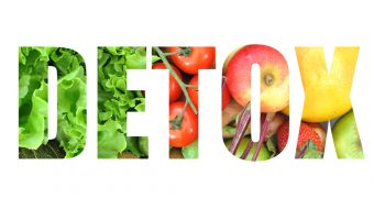 5 Foods to Help Detox That Are In Your Kitchen