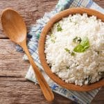 4 Ways To Use Cauliflower Rice