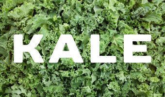 3 Ways To Make Kale Taste Good