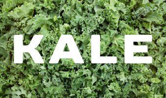 3 Ways To Make Kale Taste Good