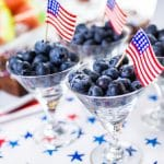 8 Simple Recipes for the Fourth of July