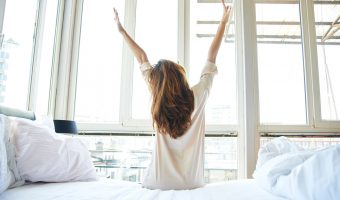 5 Ways to Start Your Day Off Better