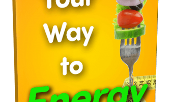 Eating Your Way to Energy