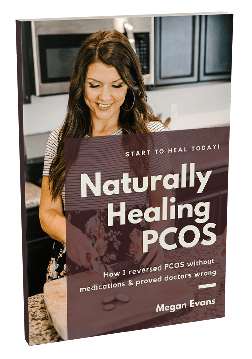 Naturally Healing PCOS