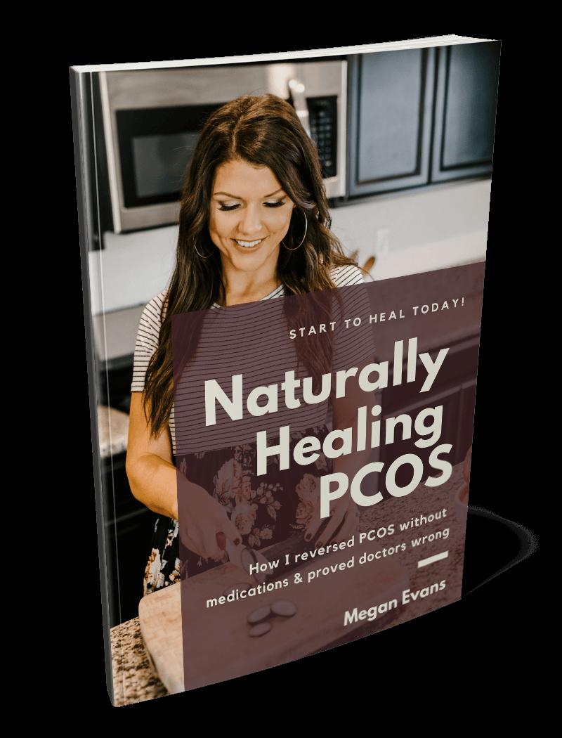 Naturally Healing PCOS