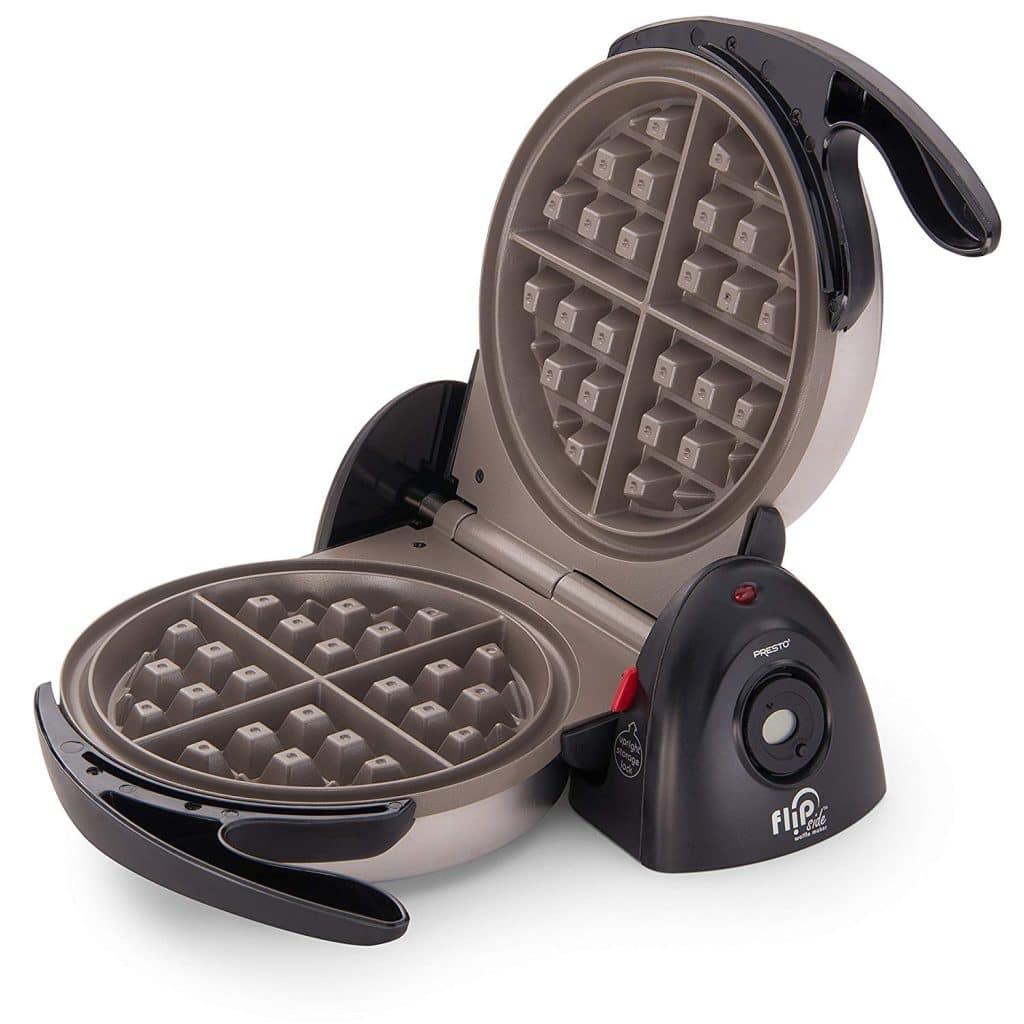 Presto waffle maker